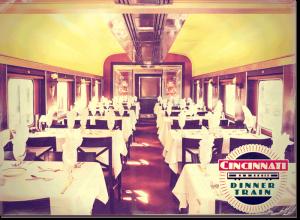 dinner-train